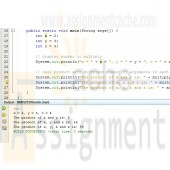 BMIS 212 Week 5 Programming Assignment Variable-Length Argument List