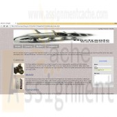 CIS 273 Techincal Project Business Website