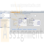 Microsoft Access 2010 Chapter 8 Lab 1 Customer View and Update Form