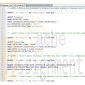 MIS582 Course Project Week 2 SQL Queries Using MySQL Select Statements.jpg