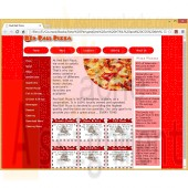 New Perspectives on HTML and CSS Edition 6 Tutorial 4 Case Problem 2 Red Ball Pizza