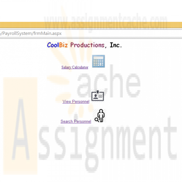 Mba 6961 unit vii project assignment