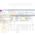GetWell Inc MS Access Database