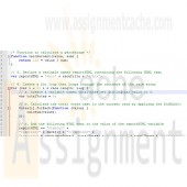 New Perspectives HTML5 and CSS3 7th Edition Tutorial 10 Case 4 VoterWeb vw_result